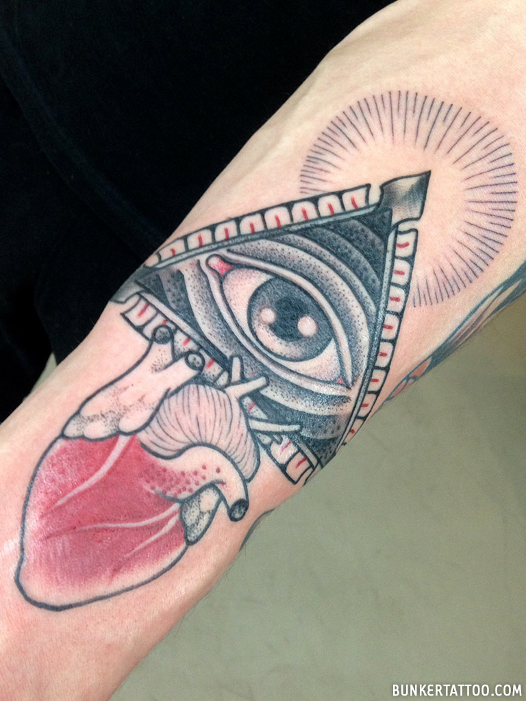 Bunker Tattoo Quality Tattoos Quality Tattoos Learn And