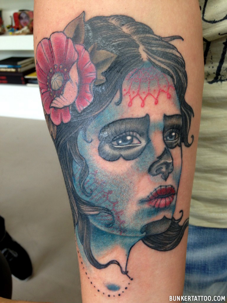 Bunker tattoo quality tattoos quality tattoos learn for Neo japanese tattoo