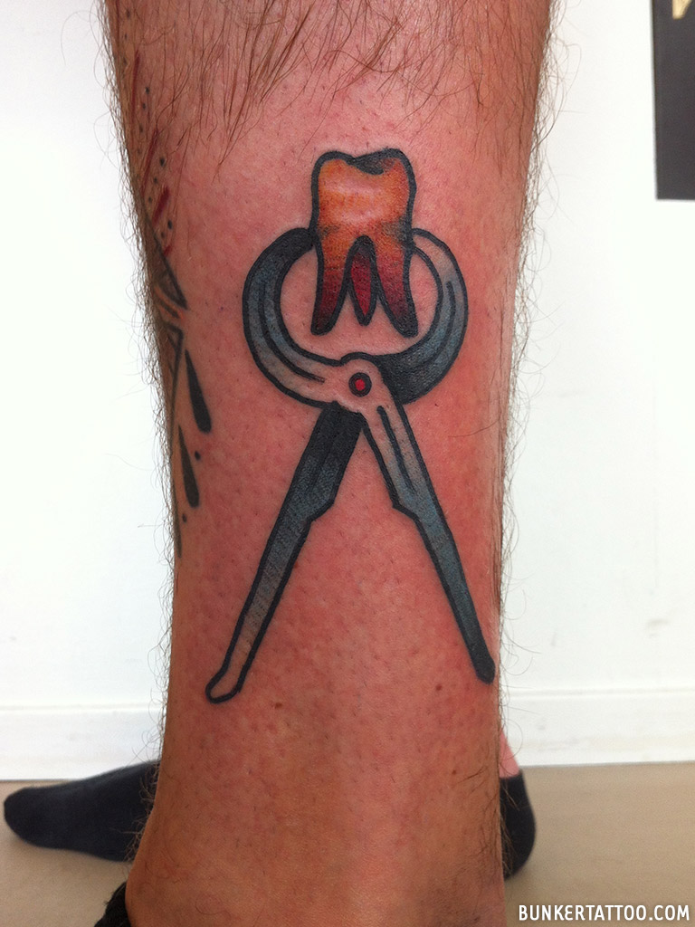 Bunker Tattoo Quality Tattoos Quality Tattoos Learn And Share