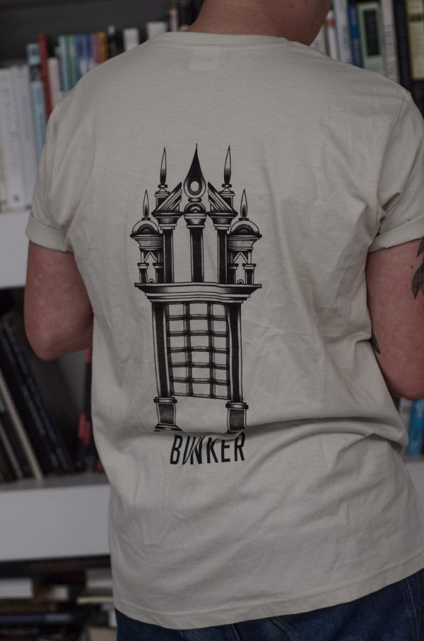 Bunker t-shirt 2019 - Jan